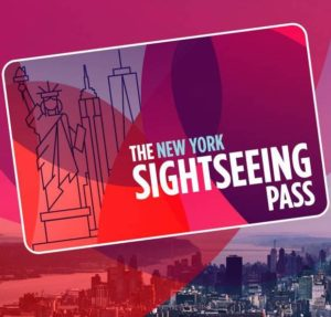 Free Sightseeing Pass (Worth £25)