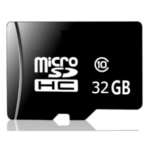 32GB Micro SD Card (Worth £19.99) – 85% Off Today!
