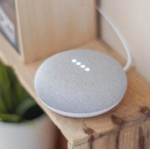Free Google Nest Mini