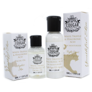 Free Hyaluronic Acid With White Truffle (Worth £39.99)