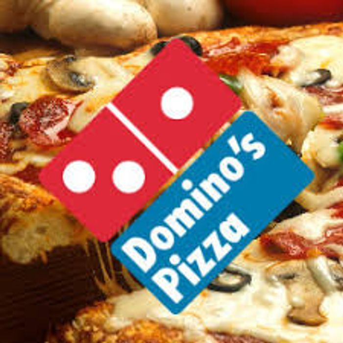 60 Day FREE Tastecard – 50% Off At Domino's Pizza