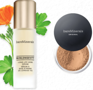 Win bareMinerals Skincare & Makeup