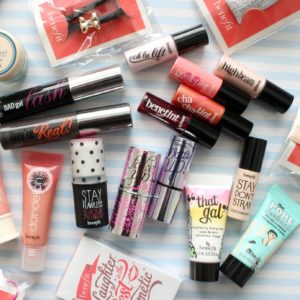 Join Our Beauty Group For Exclusive New Freebies