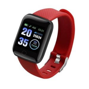 Free Smart Watch (Worth £89.99)