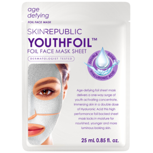 Free Youthfoil Mask (Worth £7.99)