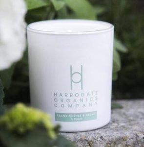 Free Harrogate Scent Packs
