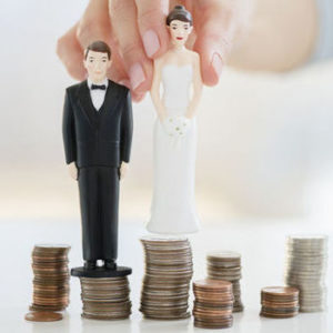 Free Marriage Allowance Tax Rebate (Worth £900)