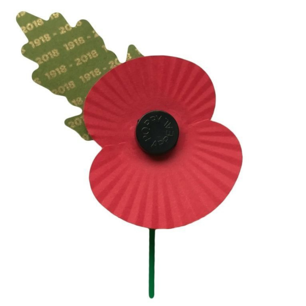 Free Poppies Pack
