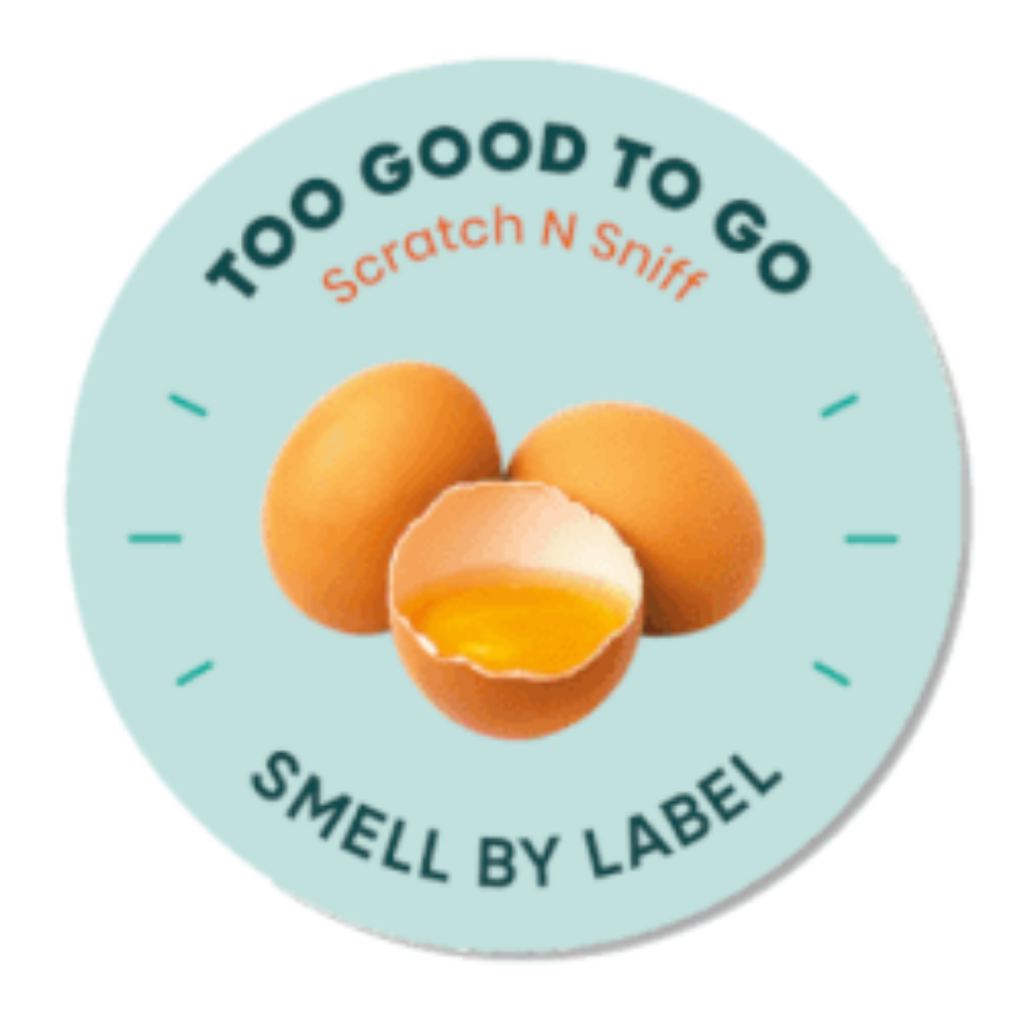Free Scratch N Sniff Labels