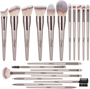 Free Professional Makeup Brush Set