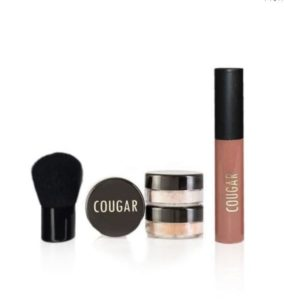 Free Make-Up Set & Lipstick (Worth £39.99)