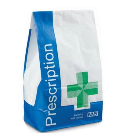 Free NHS Prescriptions Delivery To Your Door