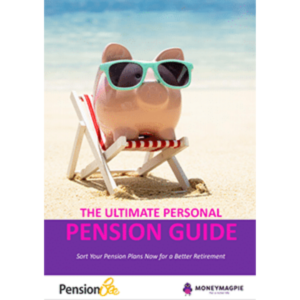 Free Pension Guide Book