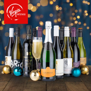Free £65 Virgin Wines Voucher