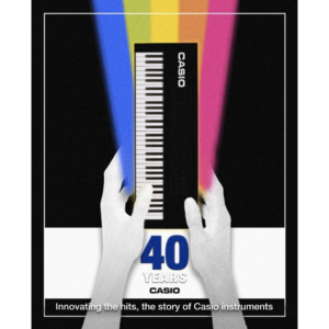 Free Casio Music Magazine