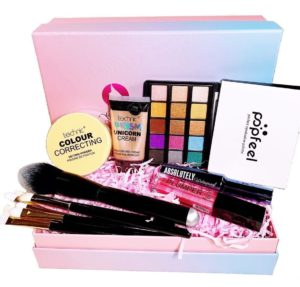 Free Beauty Box