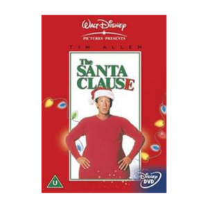 Free Santa Clause Movie