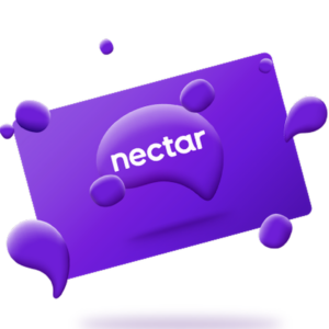 1,000 Free Nectar Card Points