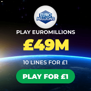 Free EuroMillions Tickets (£49M Jackpot)