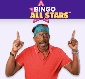 Free Bingo for 3 days