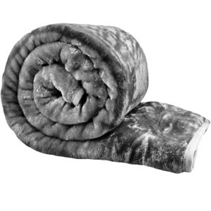 Faux Mink Throw – Only £7.99 Today!