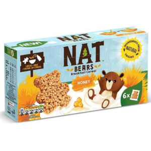 Free Nestle Cereal Pack