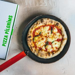 Free Pizza Making Kit