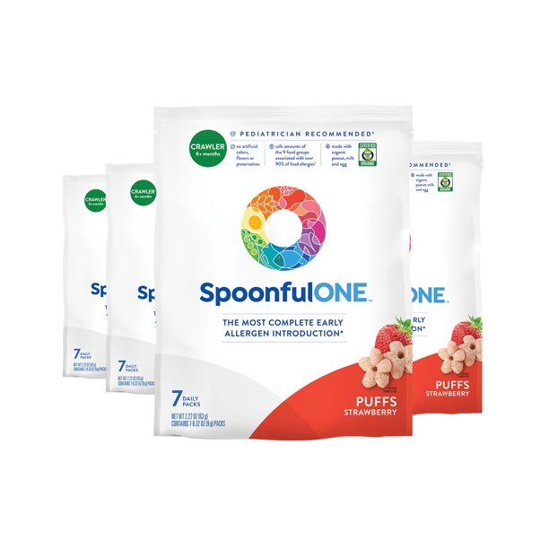 Free SpoonfulOne Mix