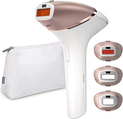 Free Philips Hair Removal Device