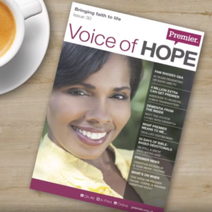Free Voice of Hope Magazine