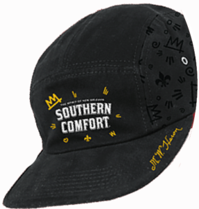 Free Southern Comfort Hat
