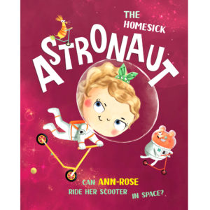 Free Kids Storybook (Worth £14.99)