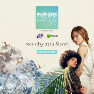 Free Marie Claire Festival Tickets