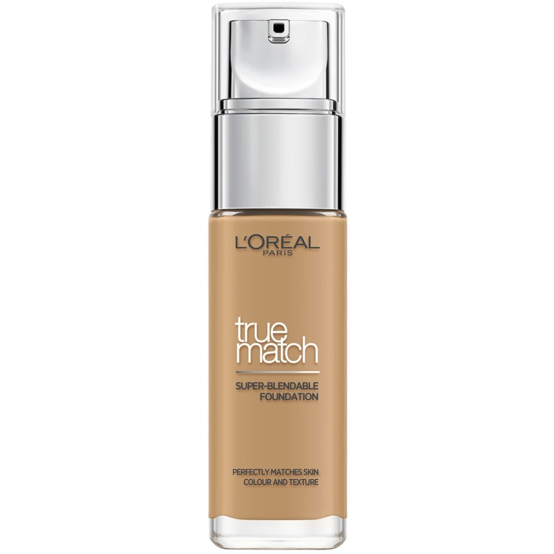 Free L'Oreal Paris Foundation