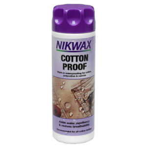 Free Nikwax Waterproofing Pack