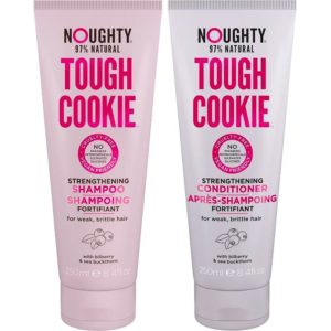 Free Noughty Hair Products (worth £15)