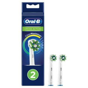 Free Oral-B Toothbrush Heads