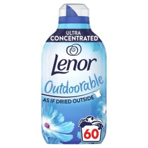 Free Lenor Fabric Softener