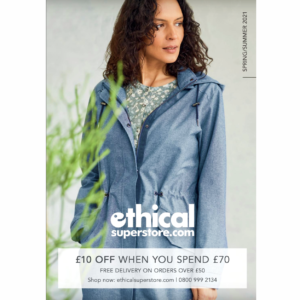 Free Ethical Clothing Magazine