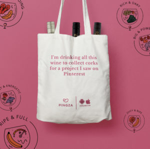 Free Shopping Tote Bag