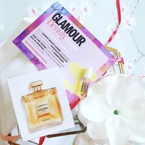 Free Glamour Beauty Club Samples