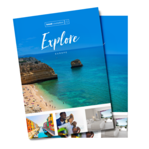 Free Explore Adventure Brochures