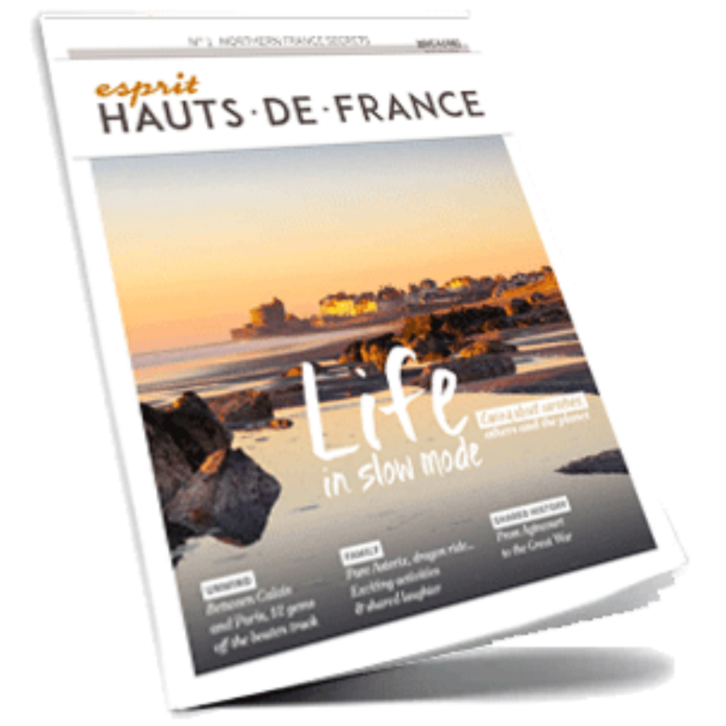Free France Travel Guide