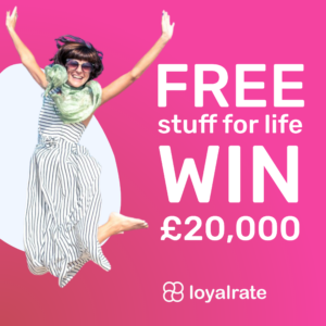 Win £20,000 to Spend at Your Local Shops