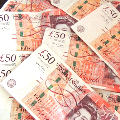 Win Up To £1,000 Every Month