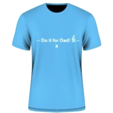 Free Father's Day T-Shirt
