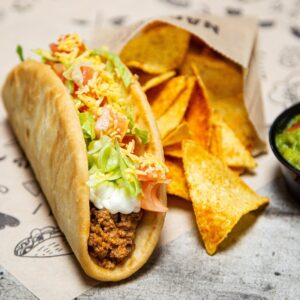 Free Taco Bell Meal