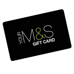 Free £100 M&S Gift Card