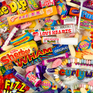 Sweet Shop Clearance Sale – 85% off!