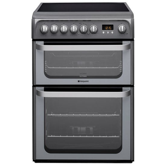 Free Hotpoint Cooker